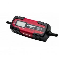 Инверторно зарядно за акумулатор Raider RD-BC13 6/12 V 120 Ah