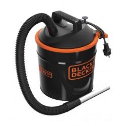 Прахосмукачка за пепел Black & Decker BXVC20TPE