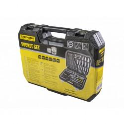 Комплект инструменти в куфар Top Master Pro - 216 части