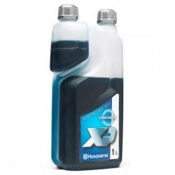 Двутактово масло Husqvarna XP Synthetic 1 л.