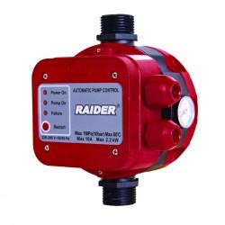 Електронен пресостат Raider RD-EPC02, 2200 W