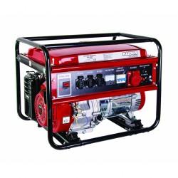 Бензинов генератор за ток Raider RD-GG07, 5 kW, трифазен, 230/380 V