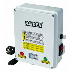 Дълбочинна водна помпа за чиста вода Raider RD-WP24, 14T, 1100 W, 80 l/min