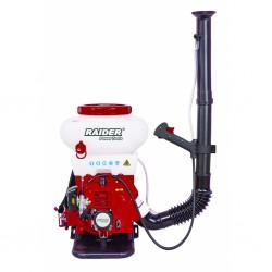 Моторна бензинова пръскачка Raider RD-KMD02, 14 литра