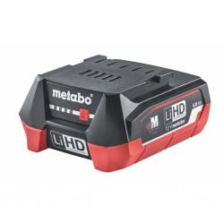 Акумулаторна батерия Metabo 12 V 4.0 Ah LiHD