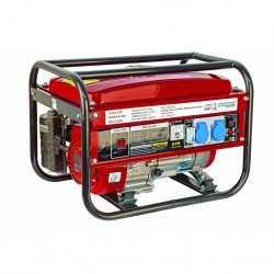 Бензинов генератор за ток Raider RD-GG02, 2 kW
