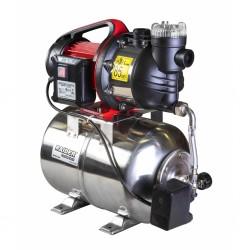 Хидрофорна помпа Raider RD-WP1300S, 1300 W, Inox