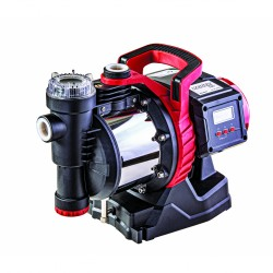 Градинска водна помпа Raider RDP-WP45, 1100 W, Inox, 4620 l/h