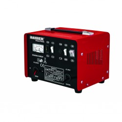 Зарядно за акумулатор Raider RD-BC12, 12/24 V