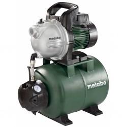 Хидрофорна помпа Metabo HWW 3300/25 G, 900 W