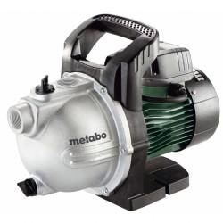 Градинска водна помпа Metabo P 2000 G, 450 W, 2000 l/h