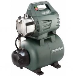 Хидрофорна помпа Metabo HWW 3500/25 INOX, 900 W