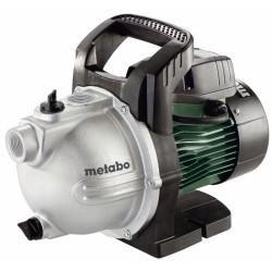 Градинска водна помпа Metabo P 3300 G, 900 W, 3300 l/h