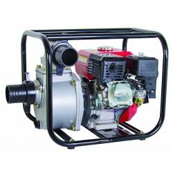 "Бензинова водна помпа Raider RD-GWP04, 196 cm³, 3"""