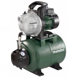 Хидрофорна помпа Metabo HWW 4000/25 G, 1100 W, 4000  l/h