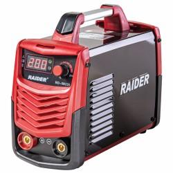 Инверторен електрожен Raider RD-IW220