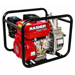 "Бензинова водна помпа Raider RD-GWP01, 196 cm³, 33000 l/h, 2"""
