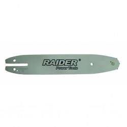 """Шина Raider 3/8"""" 1.3 mm 25 cm за кастрачка на бензинова коса RD-GBC10 red"""
