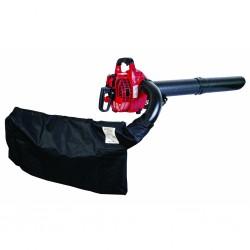 Моторен бензинов листосъбирач / метла Raider RD-GBV05