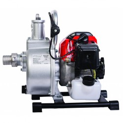 """Бензинова водна помпа Raider RD-GWP03J, 41.5 cm³, 1.5"""""""