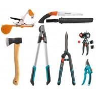 Ръчни градински инструменти
