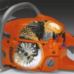 Моторен трион Husqvarna 390 XP